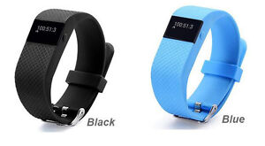 Fit Band - Fitbit like - Fitness watch - Step Counter