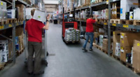 Warehouse Materials Handler position Available