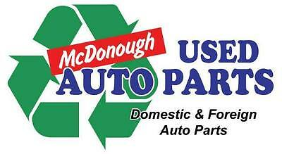 McDonough Auto Parts