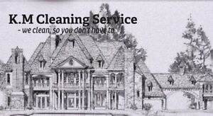 K.M Cleaning Service