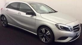 Mercedes-Benz A180 Sport FROM £62 PER WEEK!