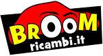 broomricambi