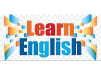LEARN ENGLISH services AVAILABLE