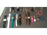 18 watches