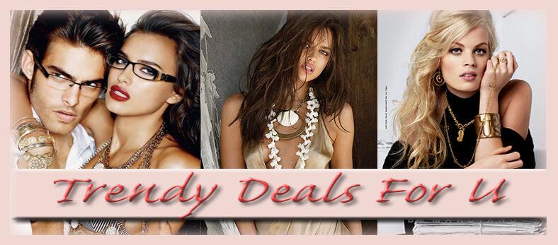 Trendy Deals For U