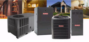 FURNACE /AC/APPLIANCE REPAIRS 647-646-7771