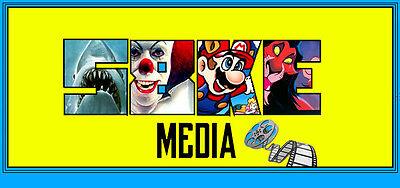 S8KES MEDIA