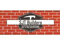 SJT Builders