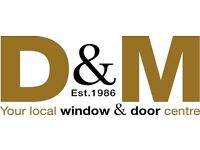 Window Fitting Team !!!! Longterm Work !!! Great Rates !!!!