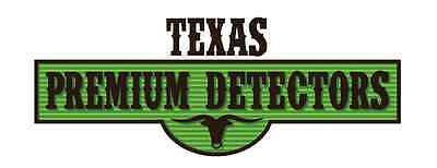 Texas Premium Metal Detector Store