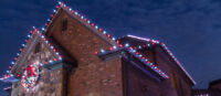 Quote Christmas Light hang-up  - $50 per sale! Work your own hrs