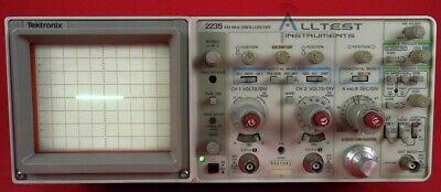 Tektronix 2235 100mhz Oscilloscope
