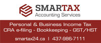 TAX, BOOKKEEPING, ACCOUNTING & Business Registration