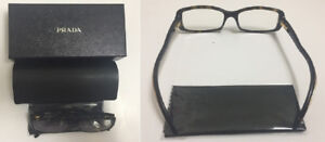 Glasses Frame (Prada)