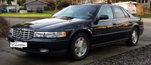 King of the road! Cadillac Seville,108K km. 5997 CND