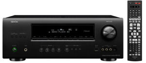 Denon AVR-1212 for parts or repair