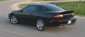 1999 Camaro SS!! Excellent condition!