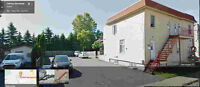 Longueuil 3½ apartment inclued  Water fee (Lemoyne) --- URGENT