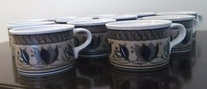 END OF THE MONTH SALE on MIKASA TEA CUPS