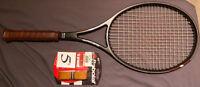 ★★ Wilson Graphite Matrix // Raquette Tennis Control 4 1/2 ★★