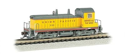 Spur N - Bachmann Diesellok NW2 Union Pacific Digital DCC -- 61651 NEU online kaufen