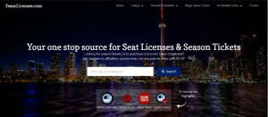 Buying or Selling Toronto Maple Leafs Licenses