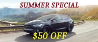 Calgary to Edmonton private shuttle - SUMMER SPECIAL $50 OFF