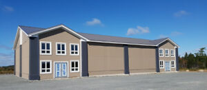 Warehouse, Commercial Industrial Retail Office space for lease