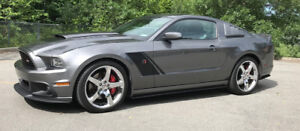 ROUSH MUSTANG STAGE 3 PHASE 2