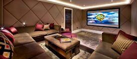 Home Cinema Design & Installation , PA, Audio & Sound Systems, Sonos, Noise Pollution, True HD CCTV