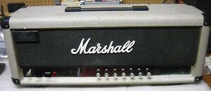 Marshal Silver Jubilee 2550 *Original*