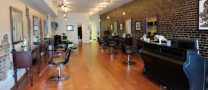 Hair Salon Space for Rent