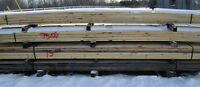 CHISHOLM LUMBER - Cheap Seconds Lumber. Heavily Discounted