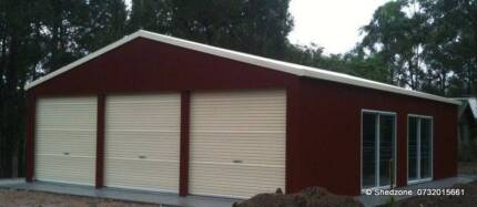 SHEDZONE   Shed and Garage Sale with Free Insulation Supply!!!!!