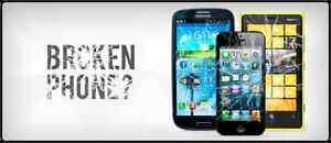 Cell Phone Repair / Unlock Services * LOWEST PRICE GUARANTEE*