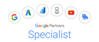 Google Partners - GET YOUR JOB DONE RIGHT. Starts at 299$