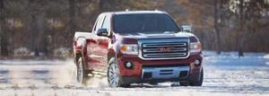 GMC / Chevrolet / Cadillac Sierra / Silverado / Tahoe / Yukon / Escalade Winter Wheel and Tire Packages ***Wheelsco***