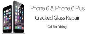 Iphone 5/5c/5S/SE/6/6+/6S Screen replacement, 30 mins only
