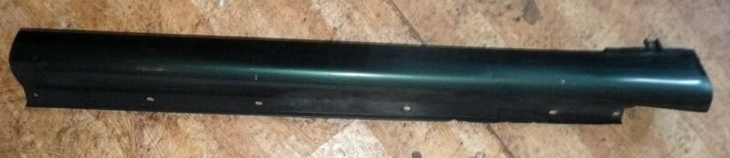 Lexus GS GS300 MK2 Factory Front Drivers Side Skirt Sill Cover Trim  Right  Side