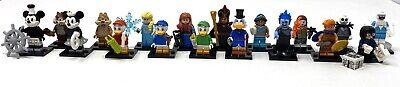 LEGO Disney Series 2 Minifigures 71024 Choose Your Figure!