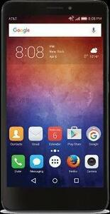 Brand New Huawei Ascend XT Unlocked Smartphone 6.0 inches HD display