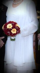 Wedding or grad dress