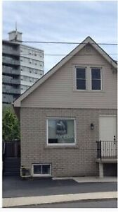 Room for lease in busy Westdale Village , Hair. Salon