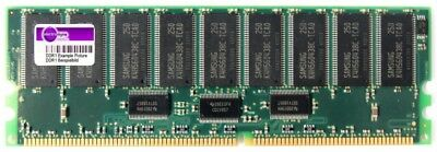 512mb hp Ddr1 Pc2100r 266 MHZ ECC Reg RAM Dimm A6746-60001 Server Memory Module 512mb Ecc Module Server