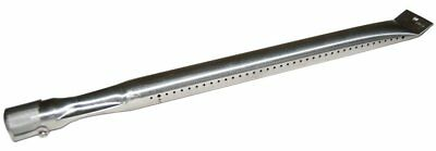 Grillware Grill (Gas Grill Stainless Steel Tube Burner for BBQ Grillware, 12611)