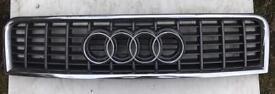 Audi b6 s4 grill