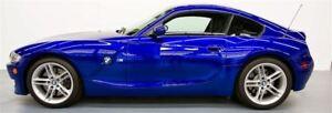 2007 BMW Z4 M - INTERLAGOS BLUE - NAVIGATION