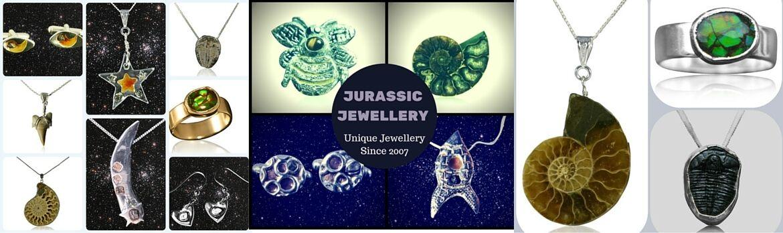 Jurassic Jewellery Online