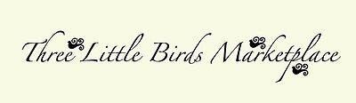 Three Little Birds Marketplace