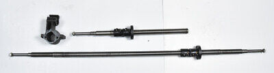 Bridgeport Milling Machine Ball Screw Screw Set Xy 48 Table Usa